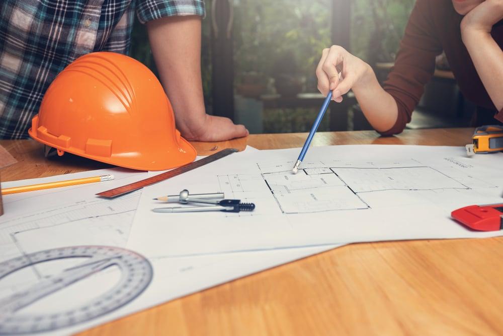 buenas prácticas de proyectos industriales