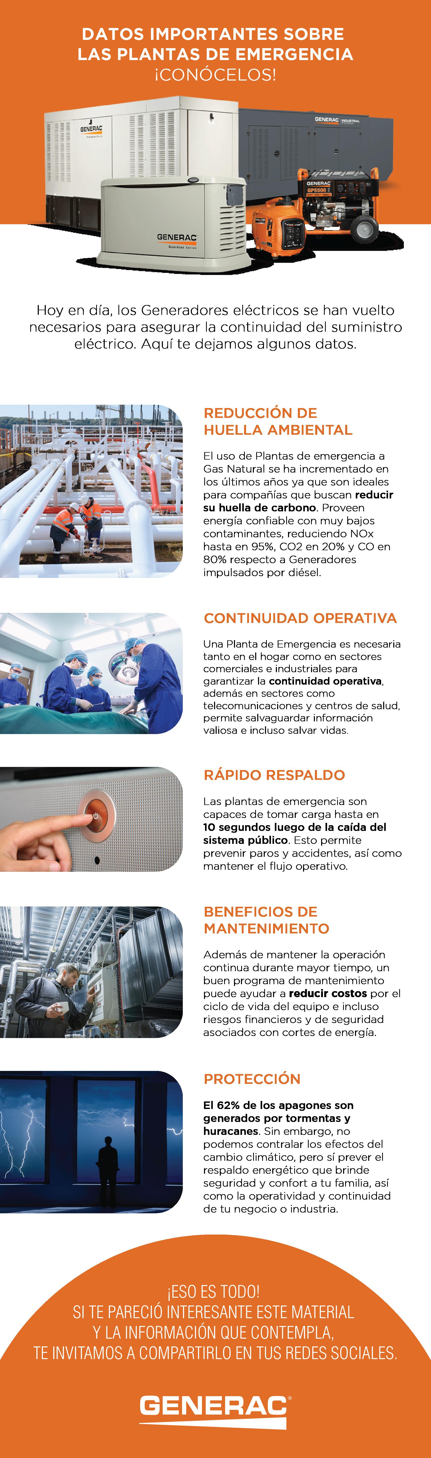 Datos importantes sobre las plantas de emergencia ¡Conócelos!-01