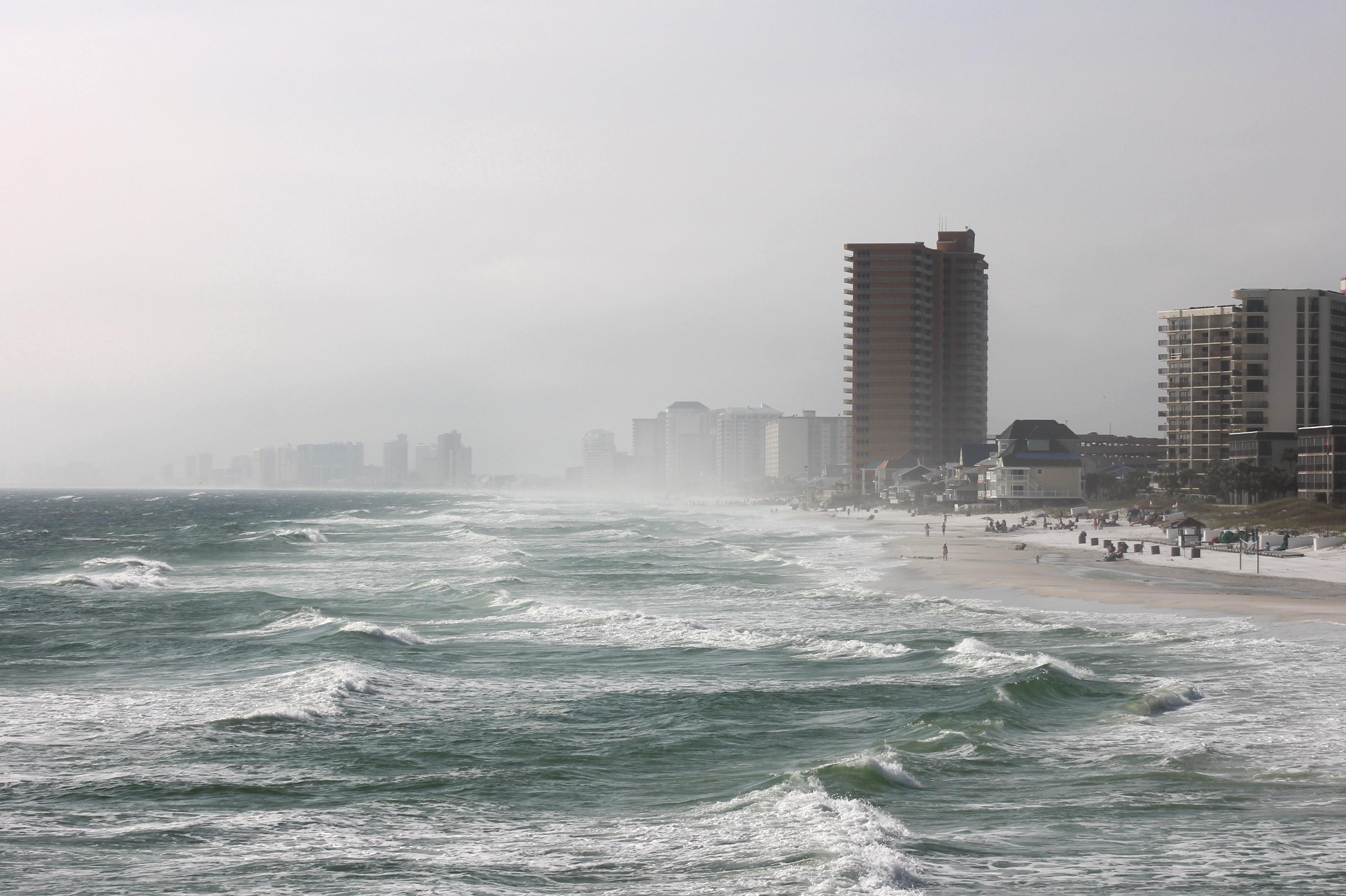 ¿Qué es un huracán y cómo se clasifican?