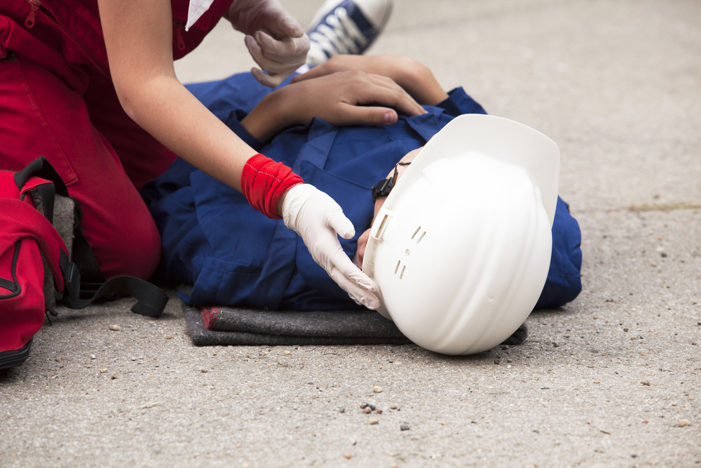 accidentes más comunes en una fábrica