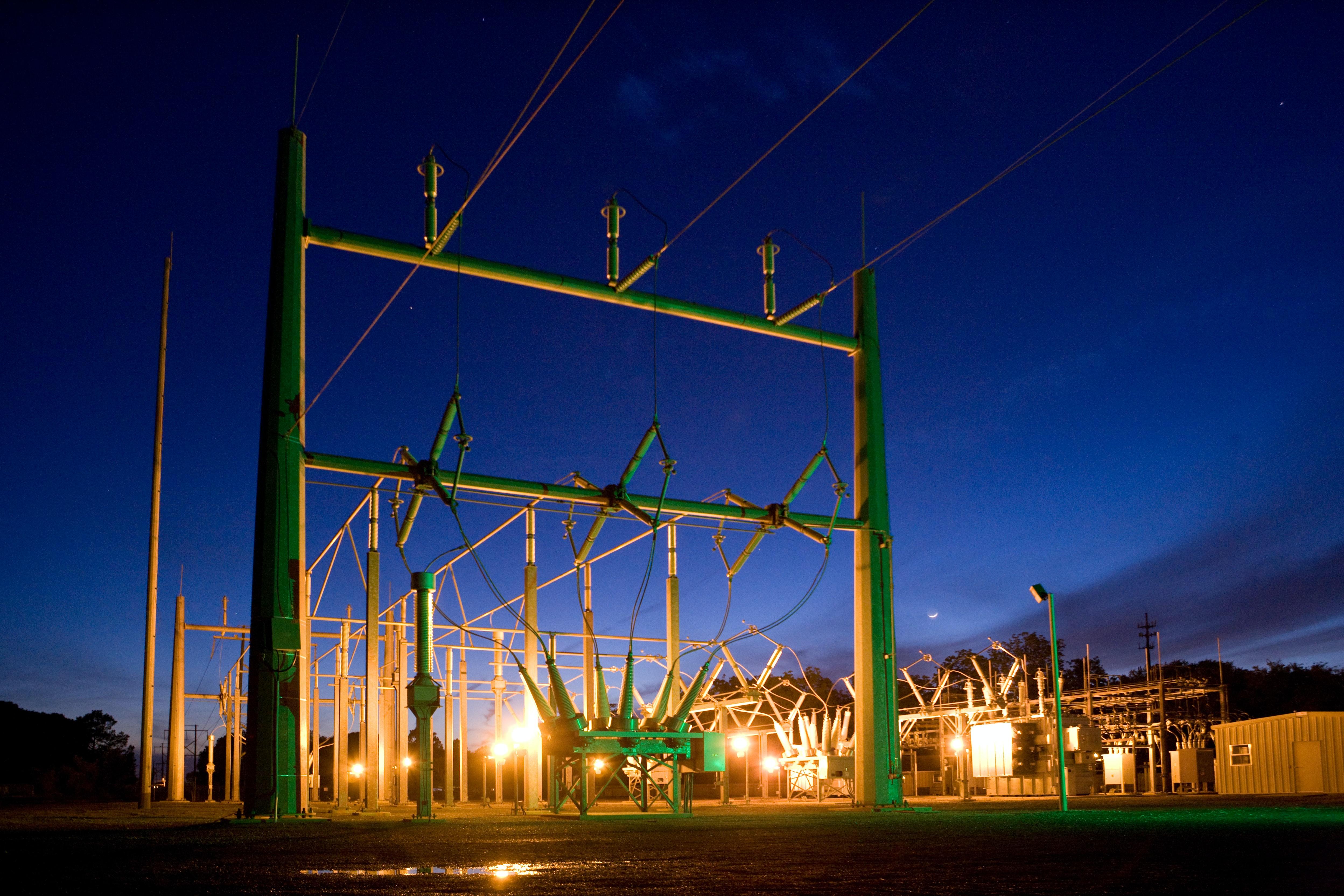 electricidad como recurso