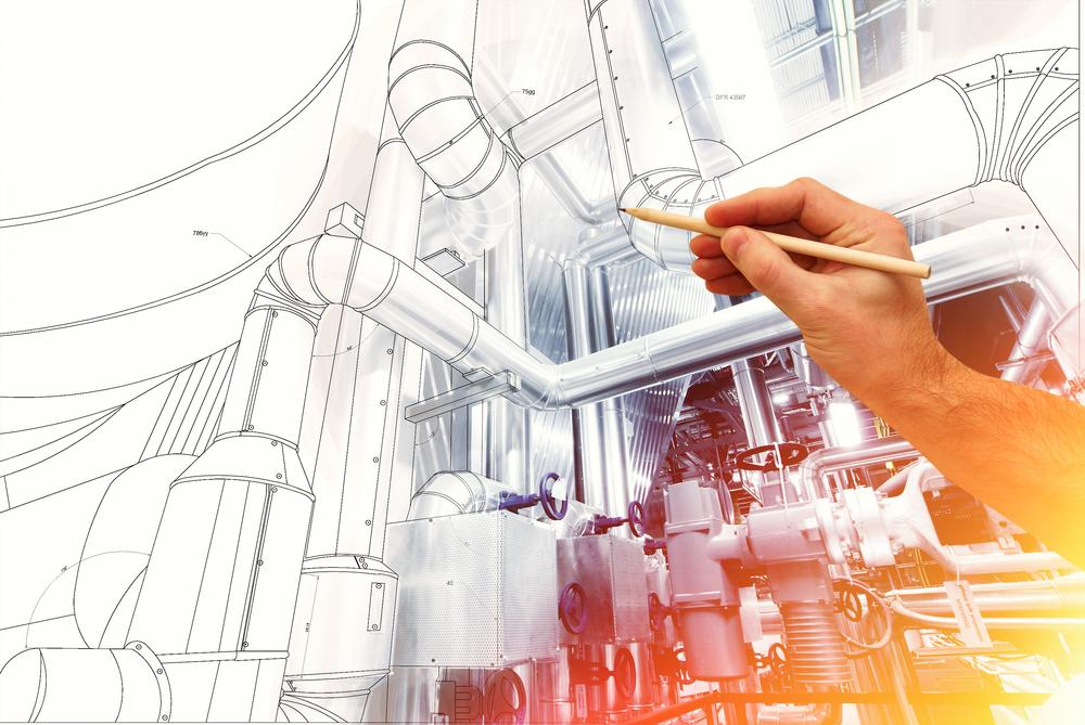 fases de un proyecto industrial
