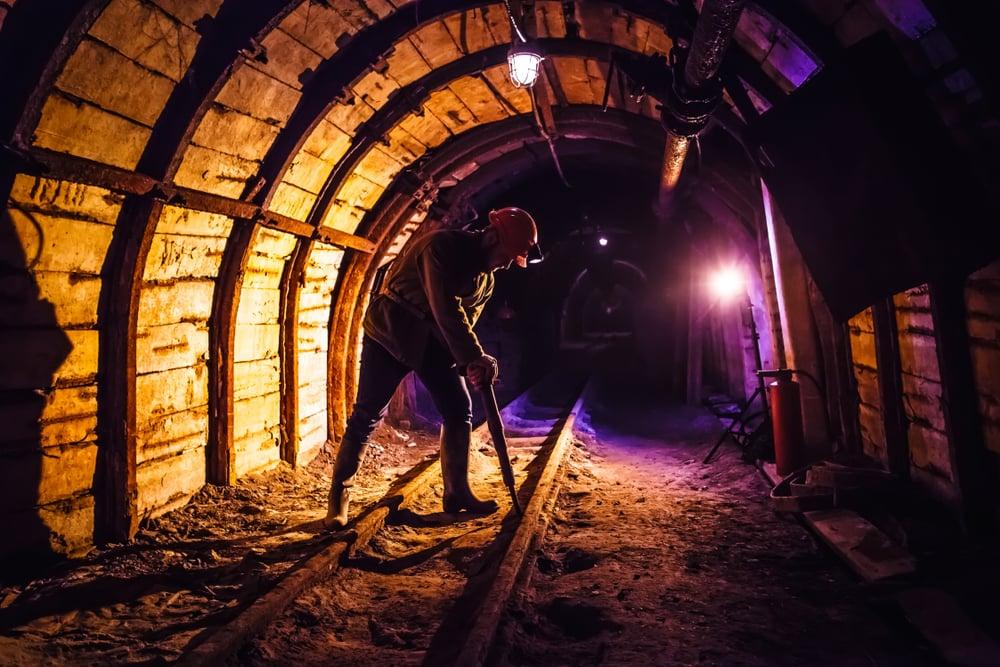 generador eléctrico en minería