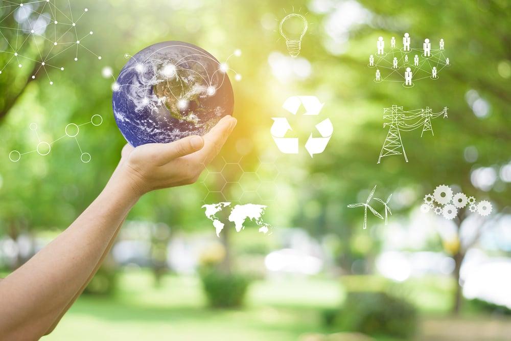 generadores a gas cuidan el medio ambiente