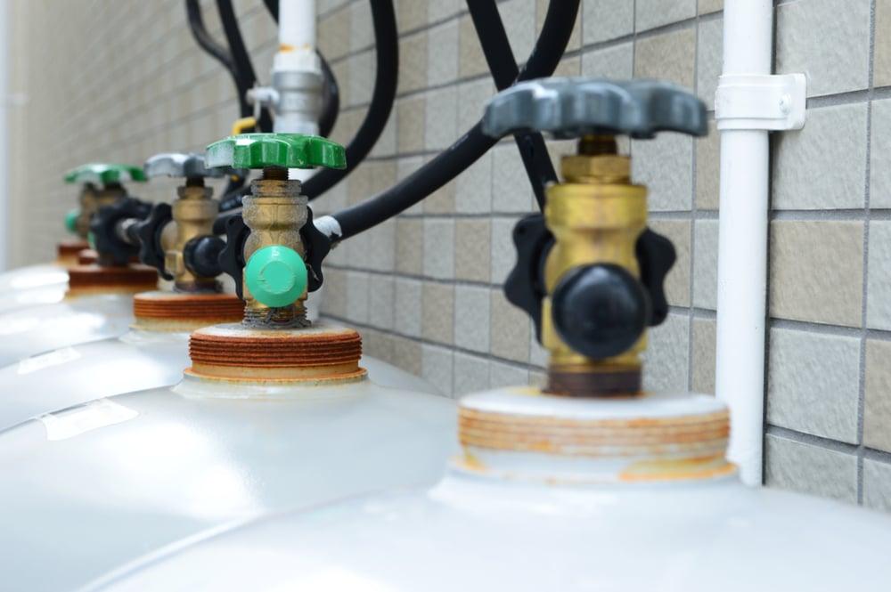 generadores a gas natural y lp