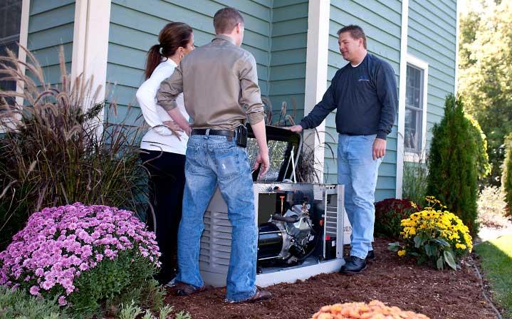 generadores de energía para la casa