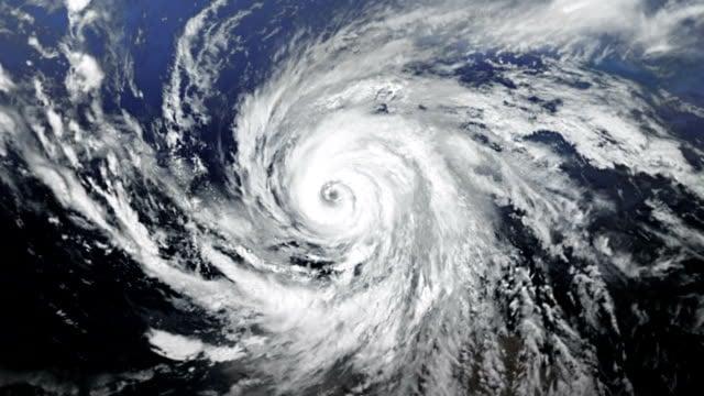 ¿Qué hacer en caso de huracán?