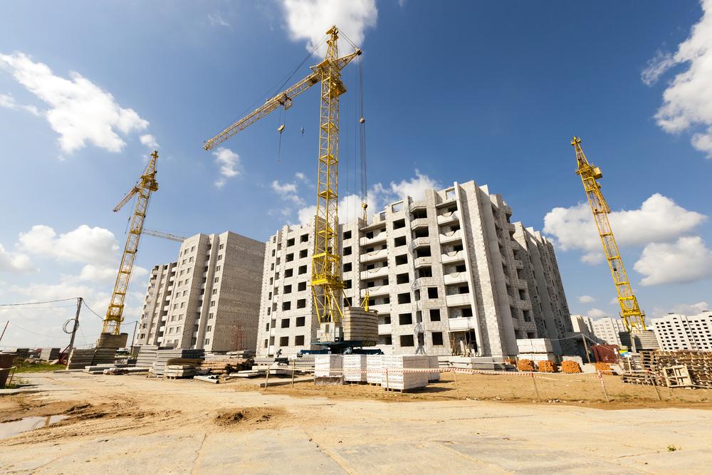 mejores prácticas energéticas en la construcción de edificios