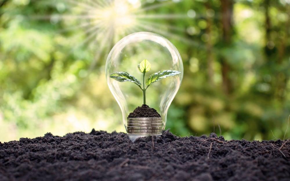 motor eléctrico - reducción de contaminación ambiental
