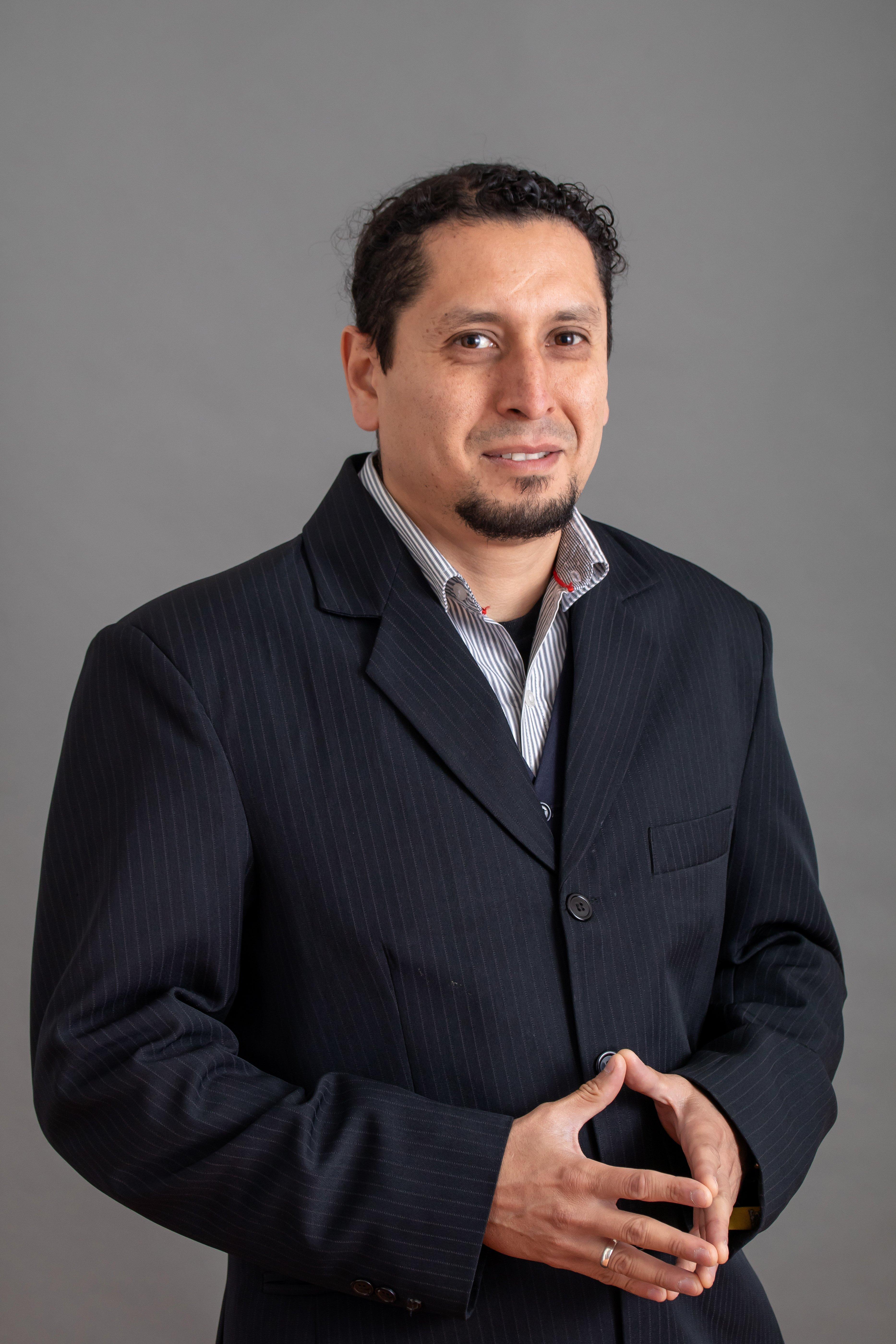 Picture of Fabián Rodríguez