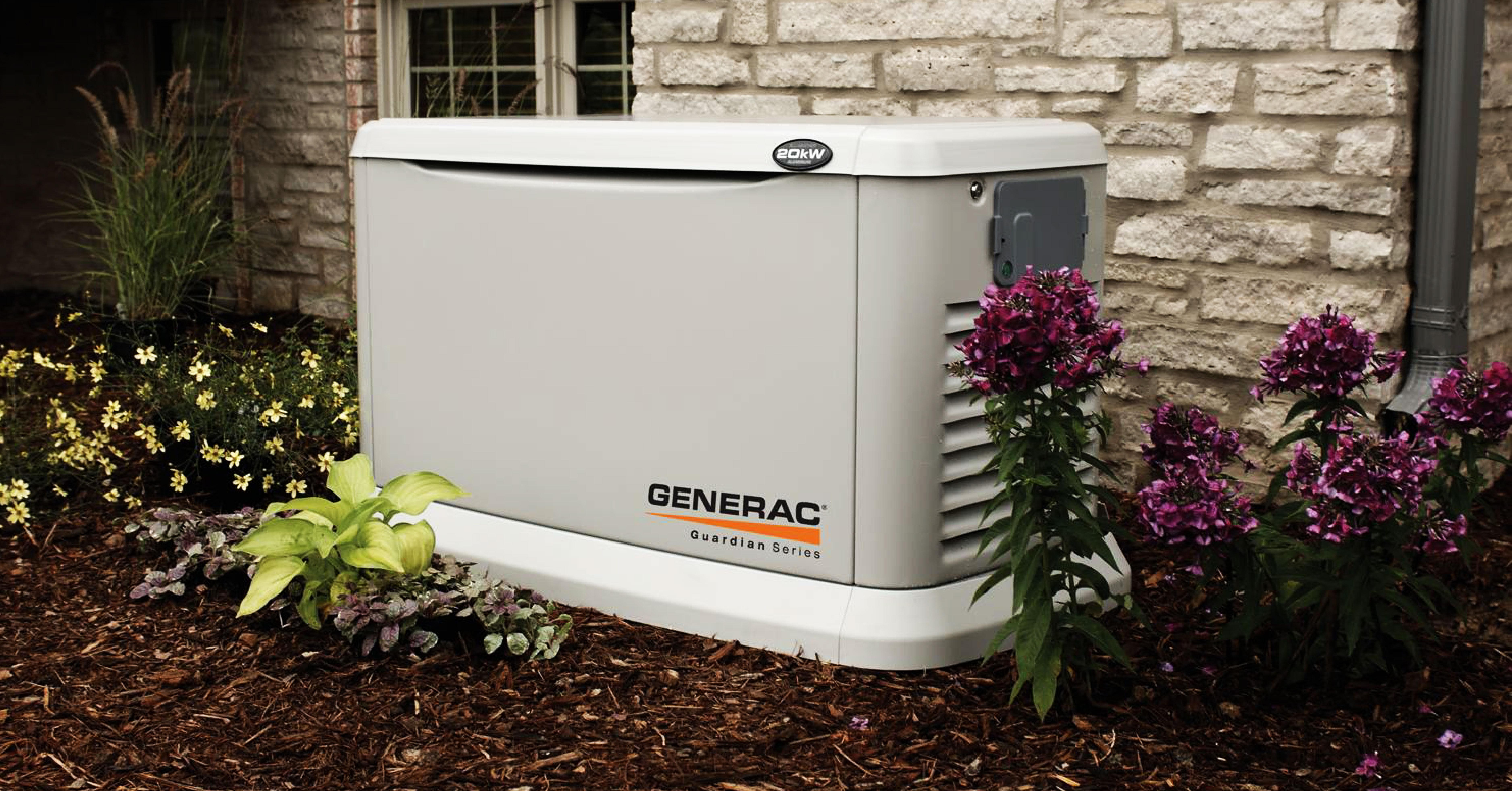 Factores que afectan el desempeño de tu generador eléctrico