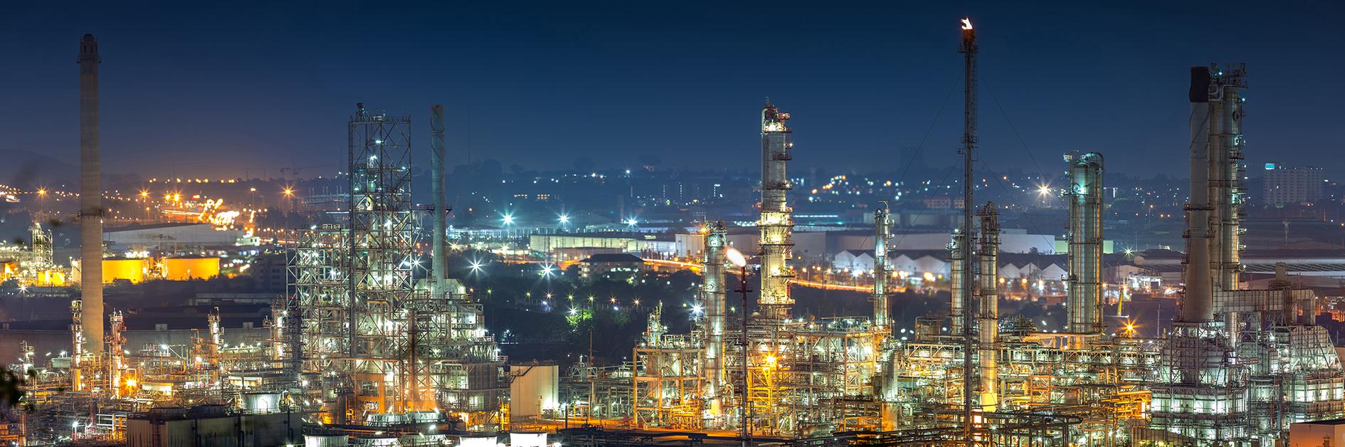 Industrias más afectadas por los apagones en México