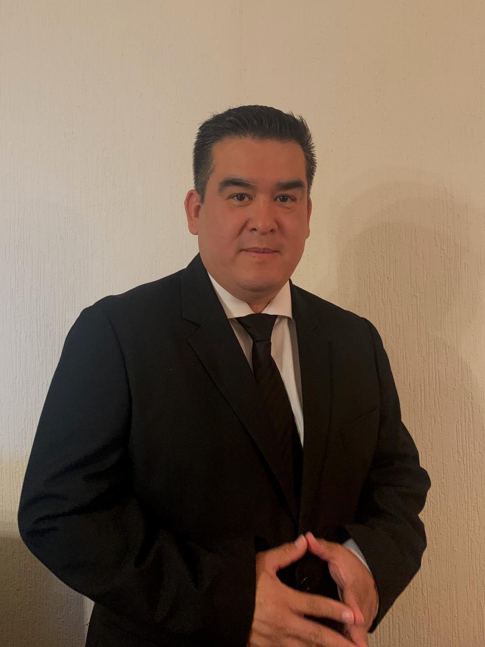 Picture of Juan Ramírez