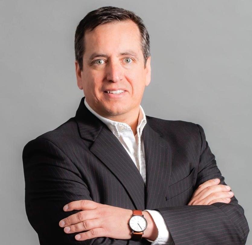 Picture of Alejandro Bargalló