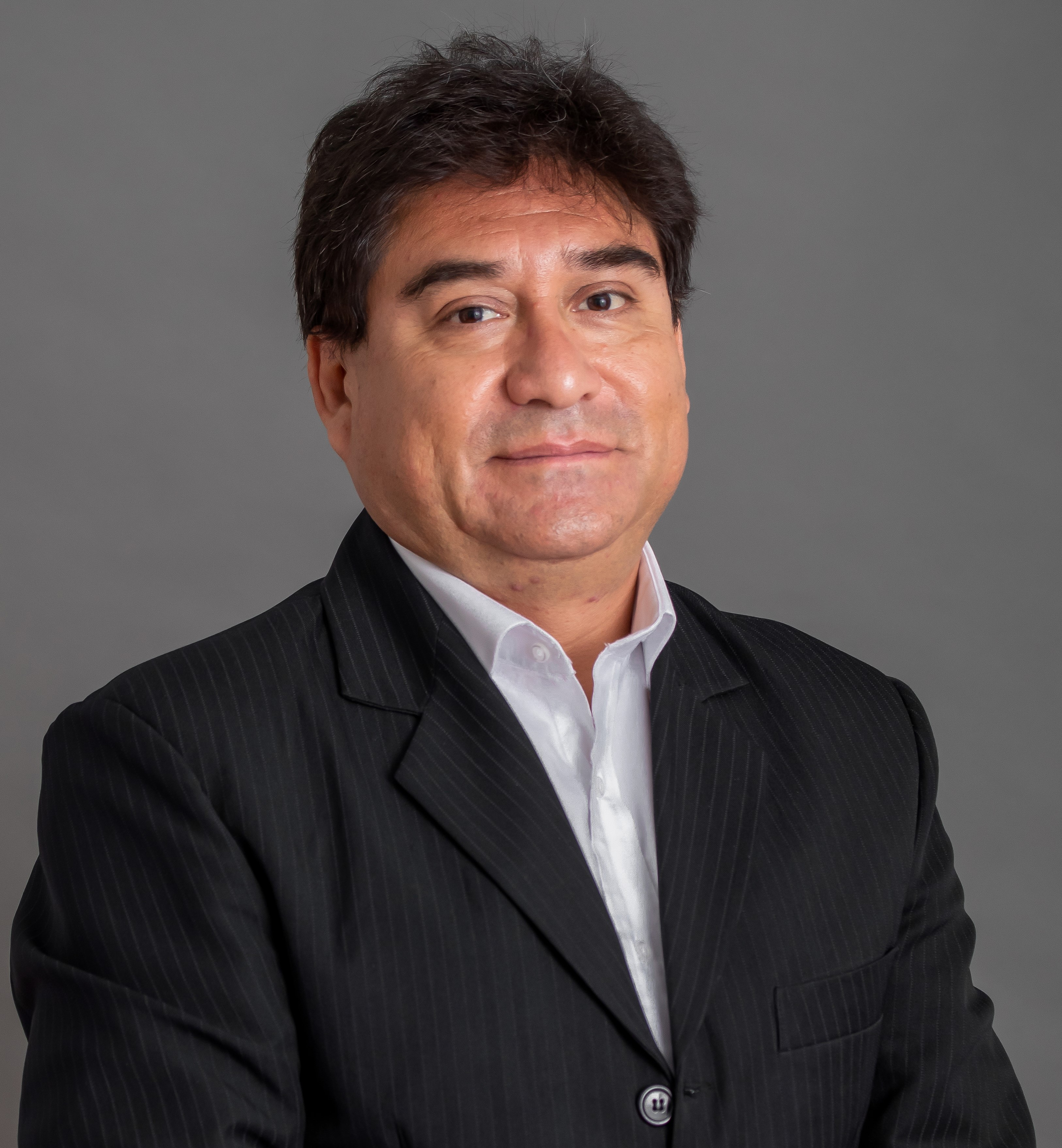Picture of Hector González