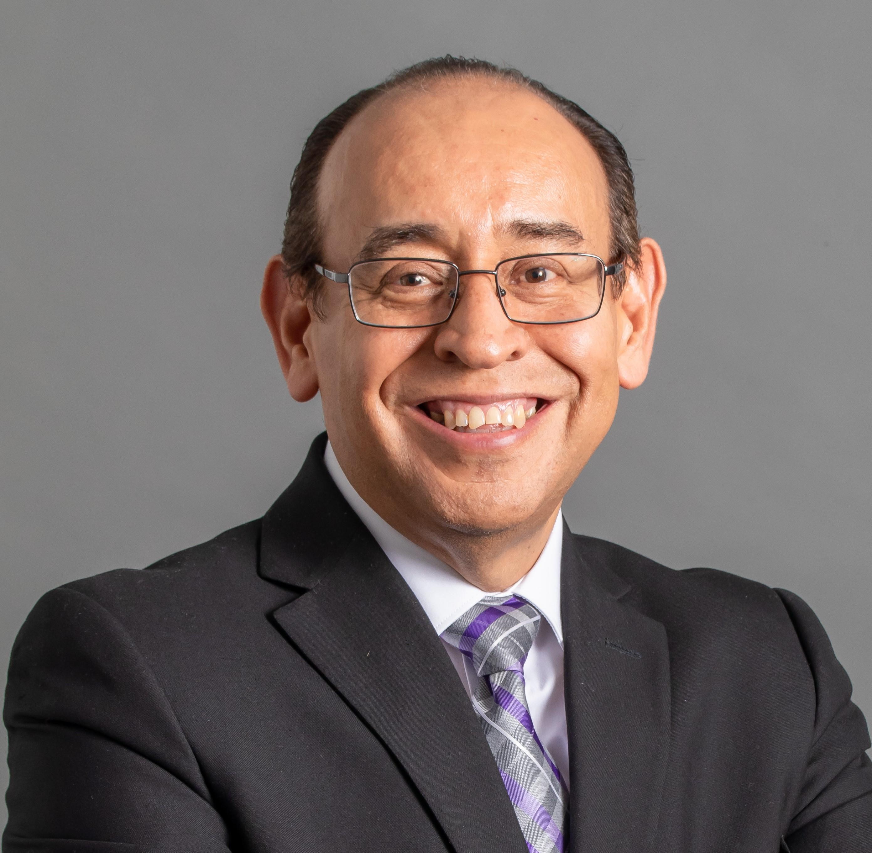 Picture of José Luis Callejas Reyes