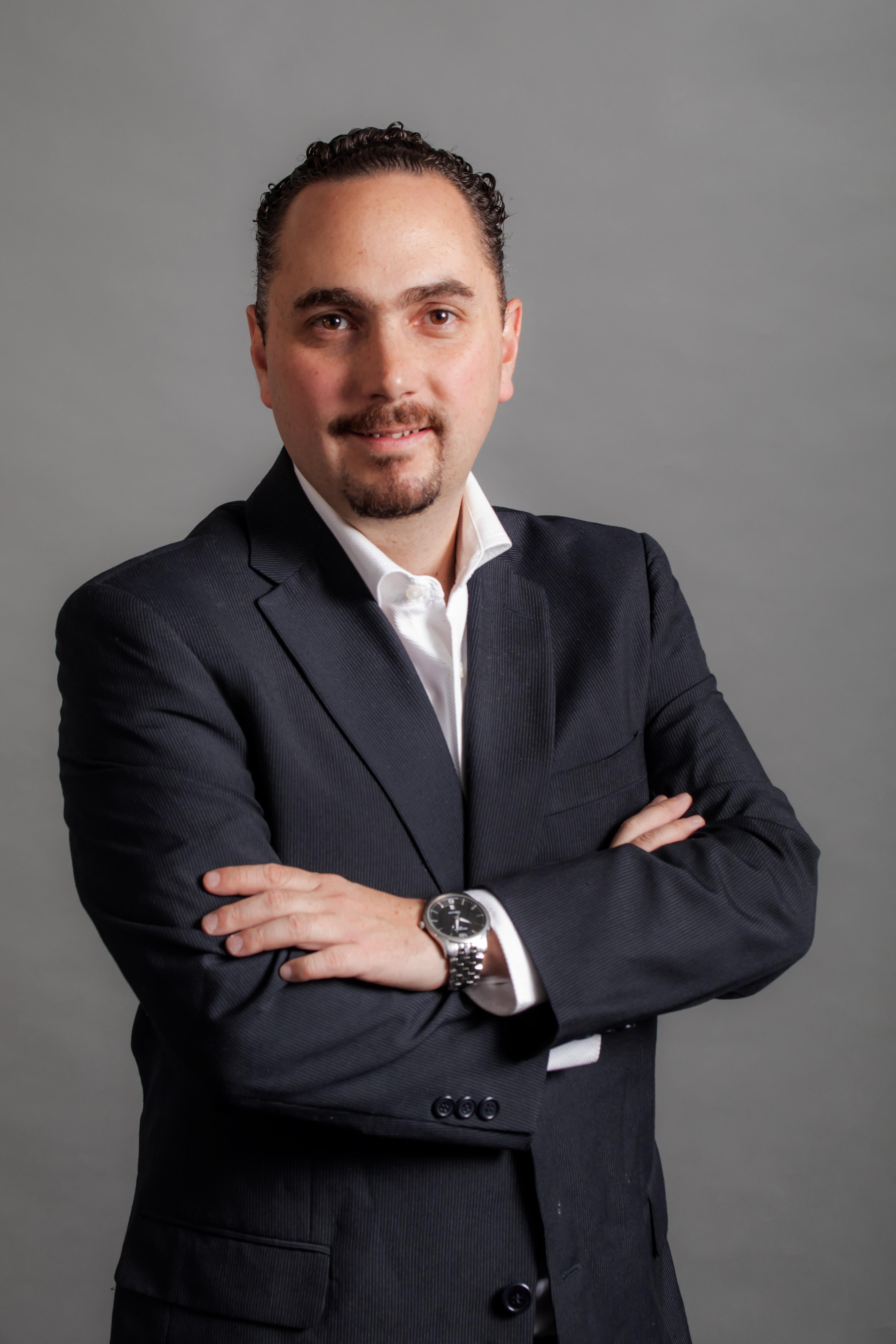 Picture of Luis Felipe García