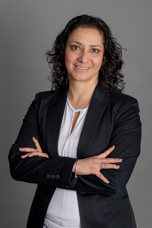 Picture of Martha Mazariegos