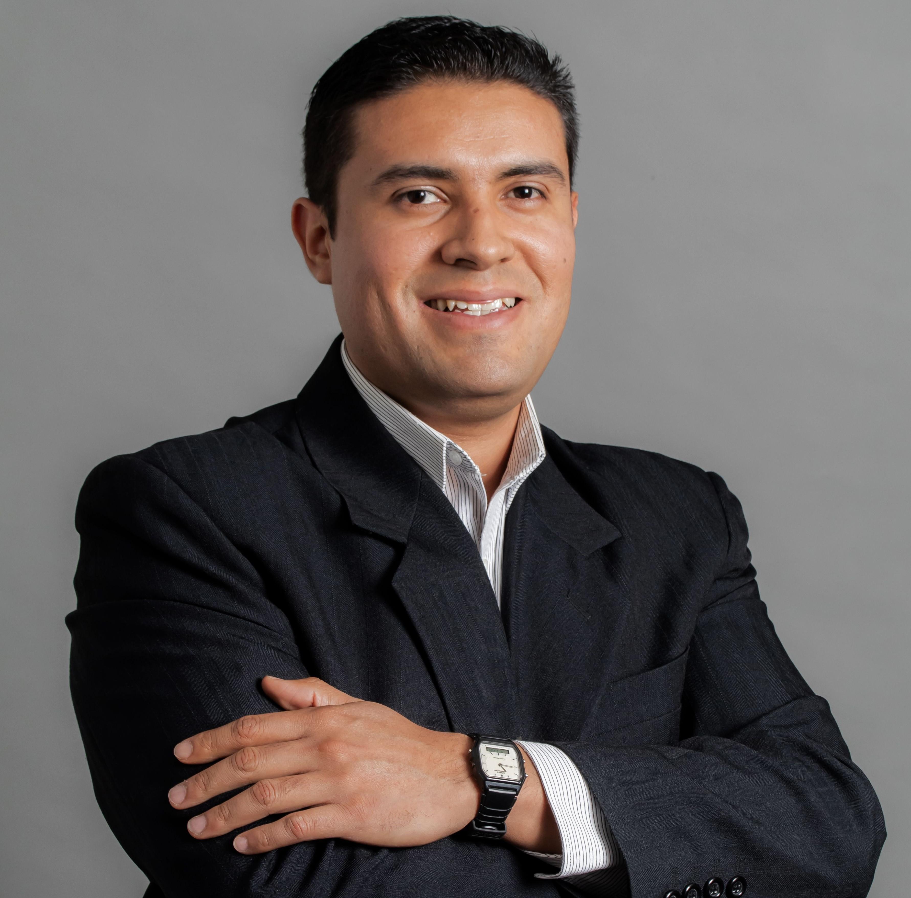Picture of Miguel Ángel Juárez Castro
