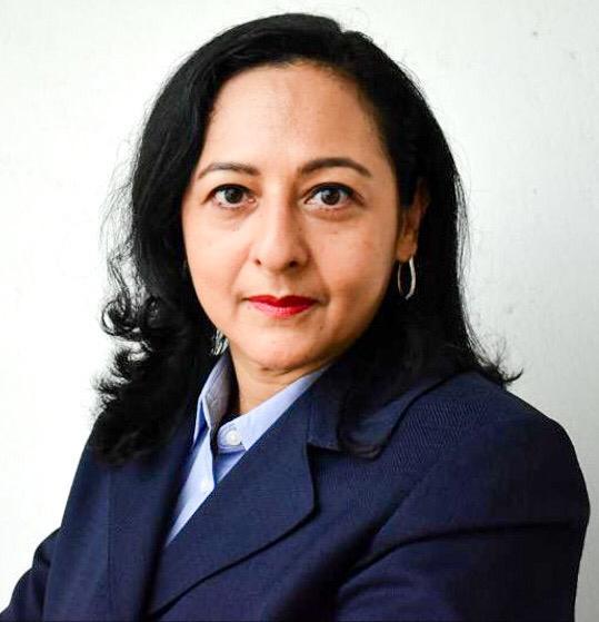 Picture of Norma Almanza