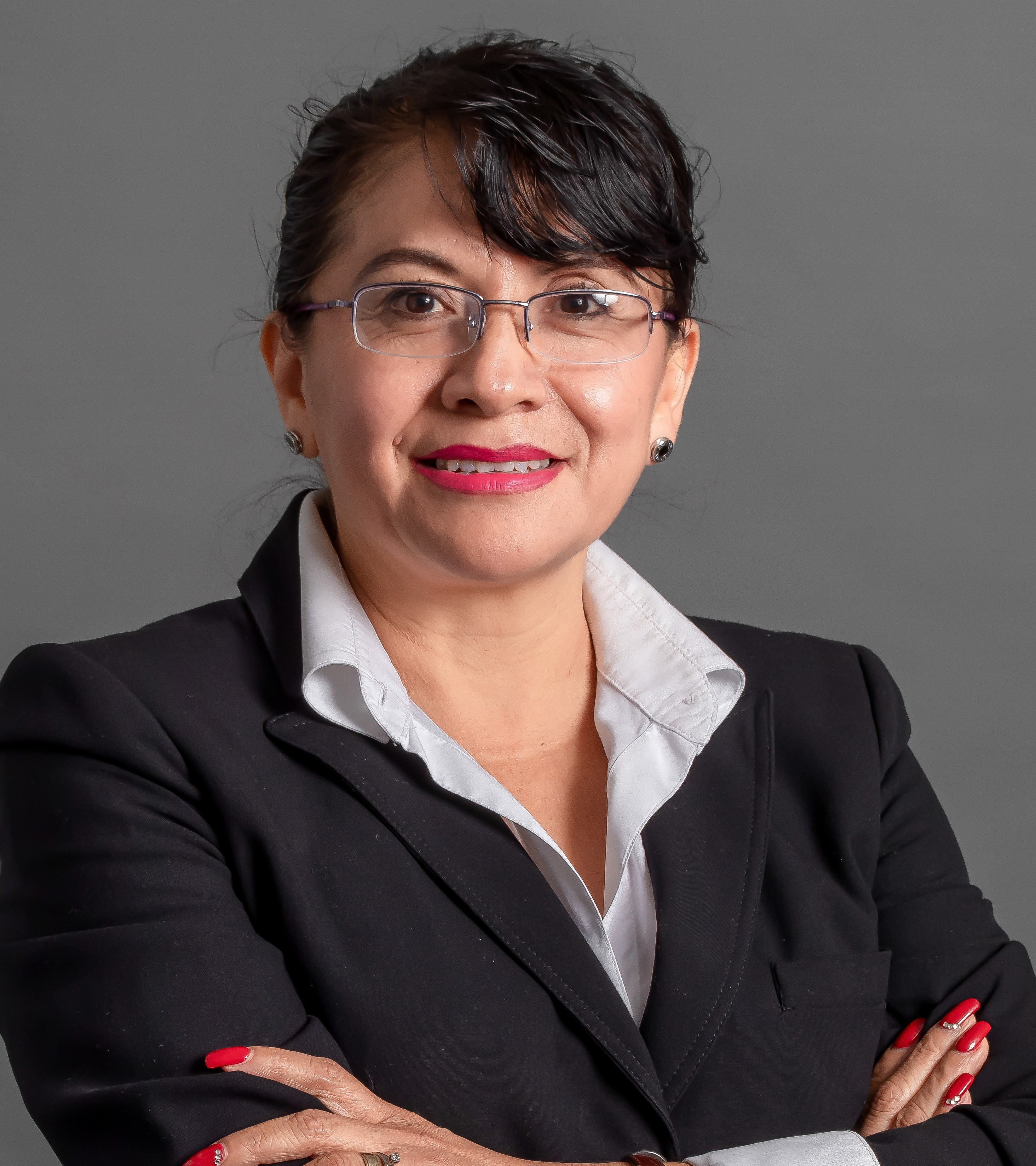 Picture of Sandra López Martiniano