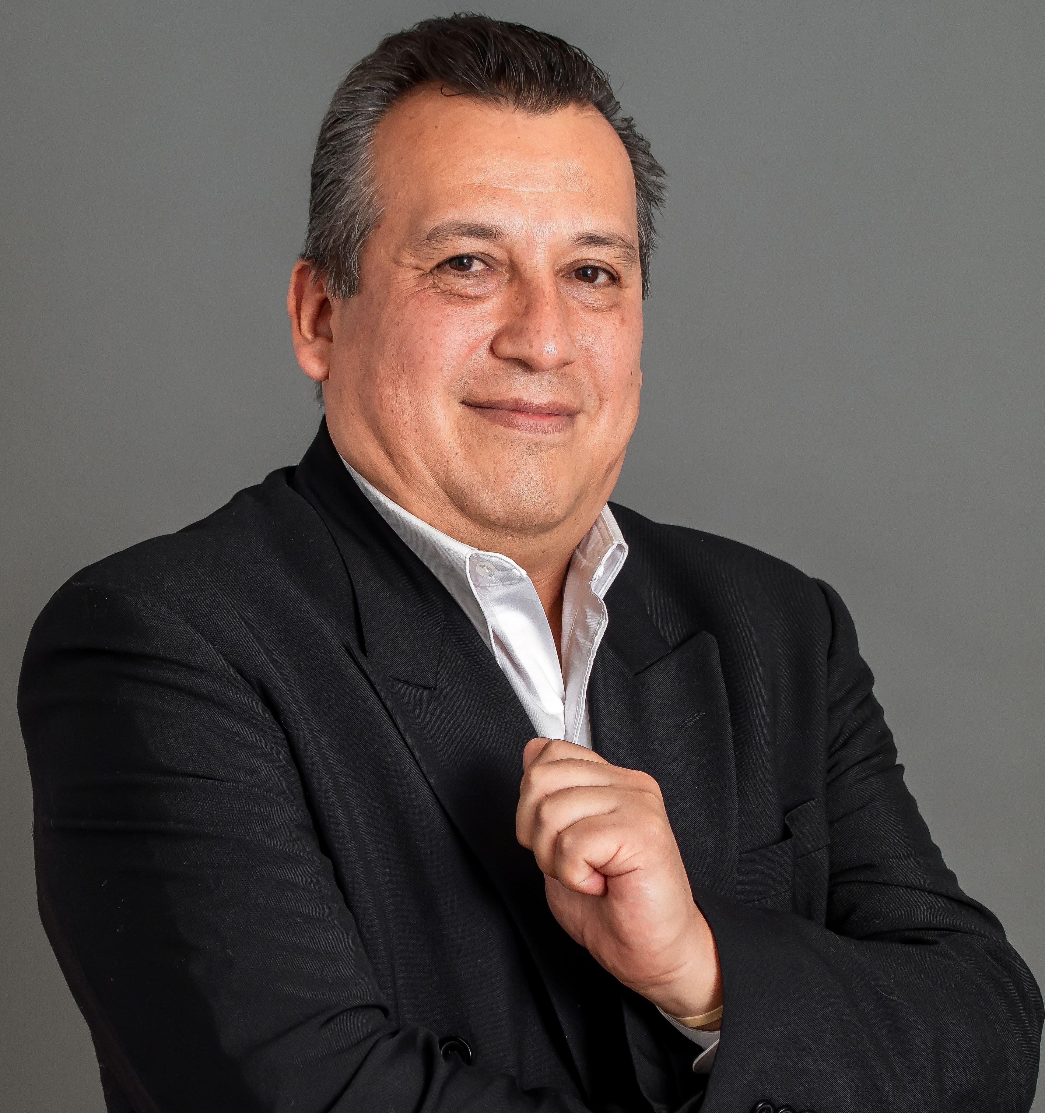 Picture of Victor Manuel Ramírez