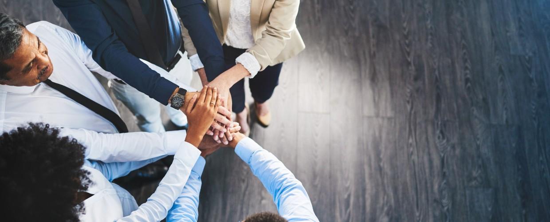¿Cómo fomentar el trabajo en equipo en tu empresa?