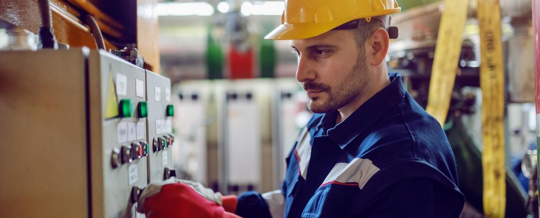 4 tecnologías de generación de energía eléctrica para industrias