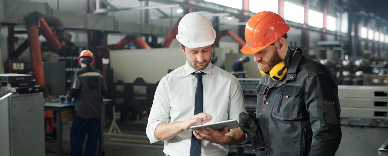 Fabricación industrial: ¿cómo garantizar el éxito?