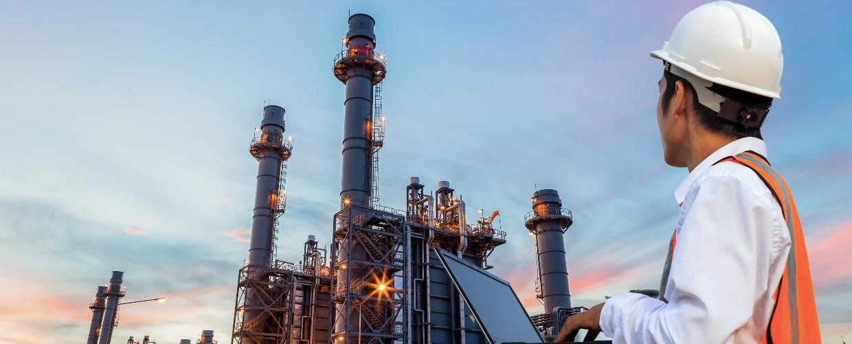 Industria de la energía: ¿Qué debes saber sobre ella?
