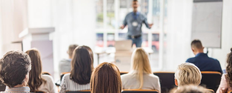 ¿Por qué necesitas capacitar empleados?