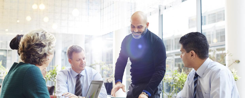 6 tácticas de liderazgo laboral que debes conocer