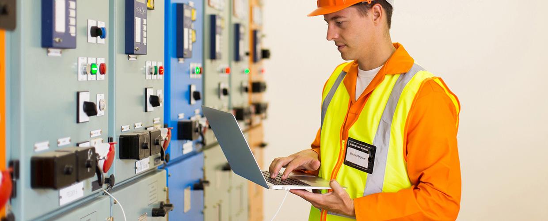 ¿Cómo diseñar un sistema de control y monitoreo de una subestación eléctrica?